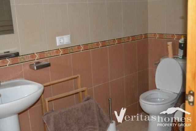 VHTH 2135: Town house for Sale in Antas, Almería