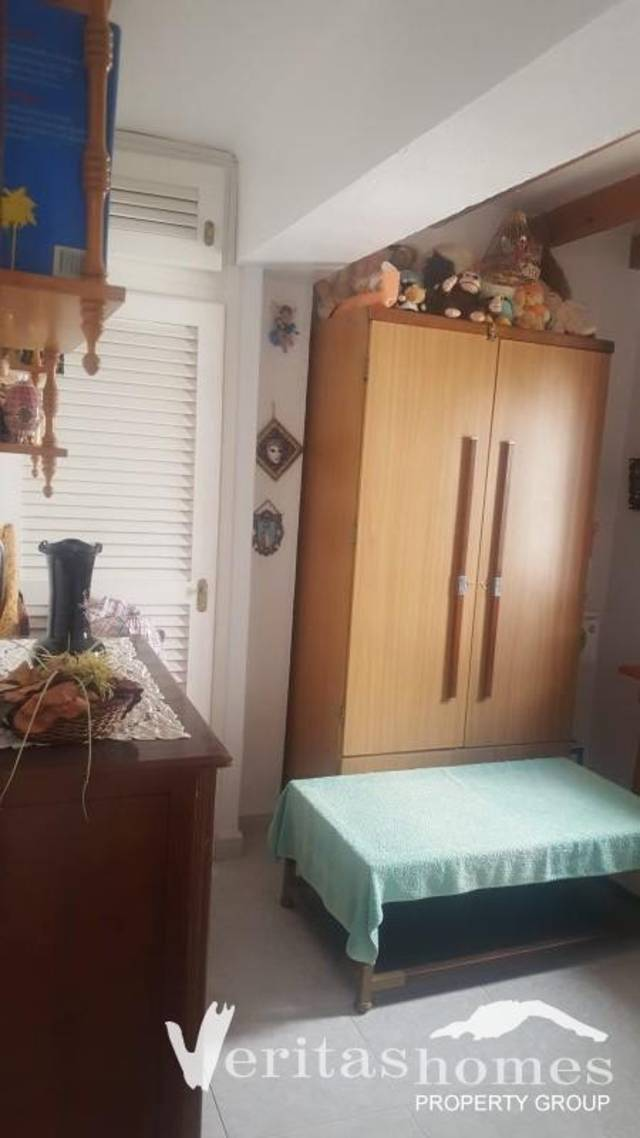 VHAP 2137: Apartment for Sale in Mojácar, Almería