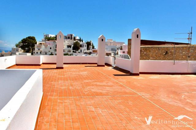 VHAP 2083: Apartment for Sale in Mojácar, Almería