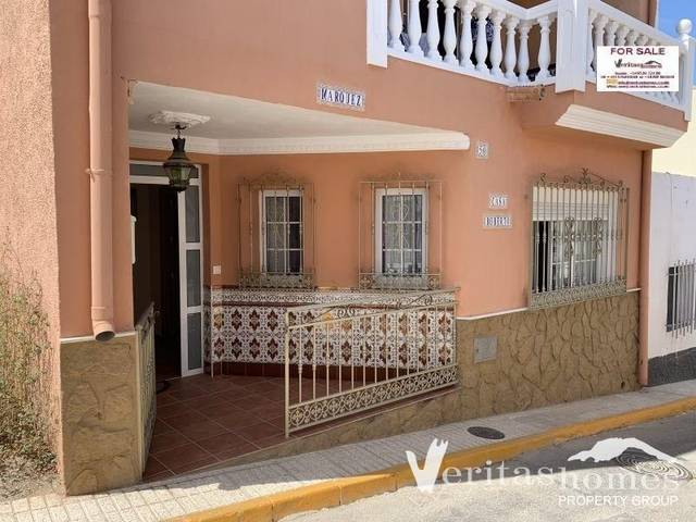 VHTH 2139: Town house for Sale in Turre, Almería