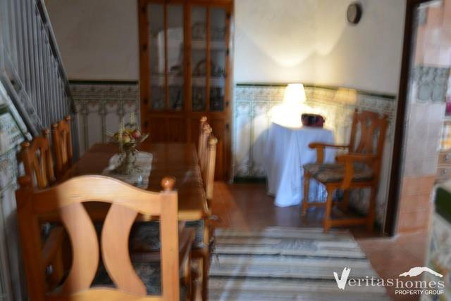 VHAP 1799: Country house for Sale in Aljariz, Almería