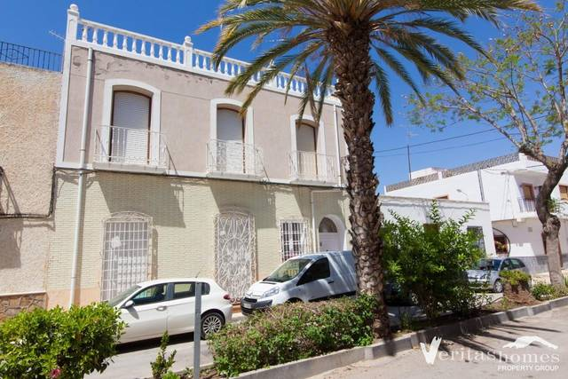 VHVL 1774: Villa for Sale in Turre, Almería