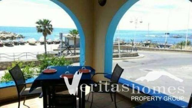 VHCO 2250: Commercial property for Sale in Villaricos, Almería