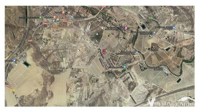 VHLA 2263: Land for Sale in Los Gallardos, Almería