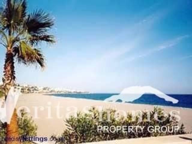 VHLA 1738: Land for Sale in Mojácar, Almería