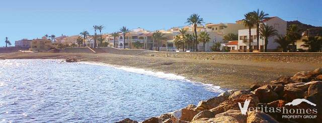 VHLA 2271: Land for Sale in Villaricos, Almería