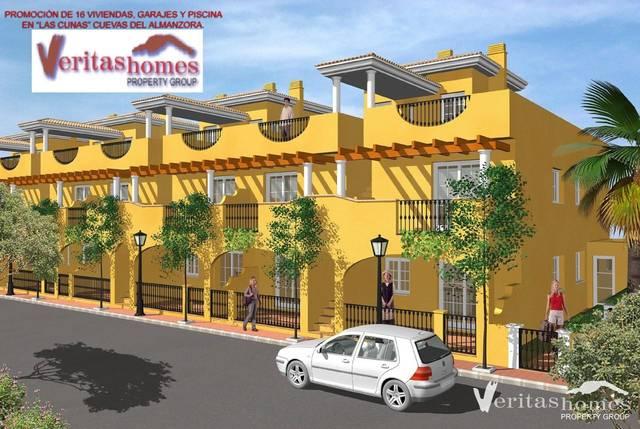 VHLA 2315: Land for Sale in Las Cunas, Almería