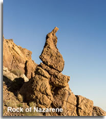 Rock of Nazarene